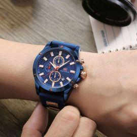 Nuevo Reloj Deportivo Impermeable luminoso Multifunción