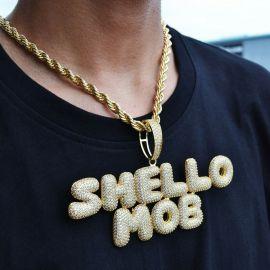 Collar de Burbujas Personalizado