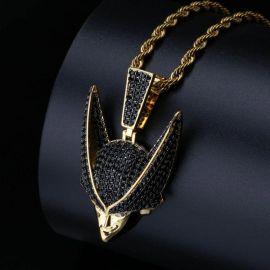 Colgante Envil Cell con Diamantes